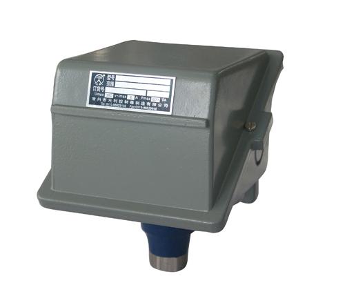 500/6D多值压力控制器