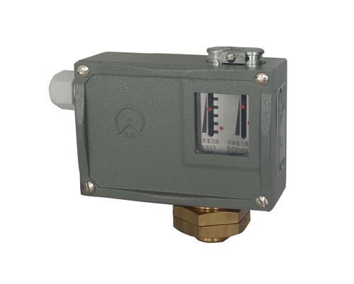 500/7D防爆压力控制器
