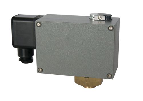 500/7DZ双触点压力控制器