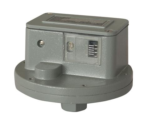 500/11D压力控制器