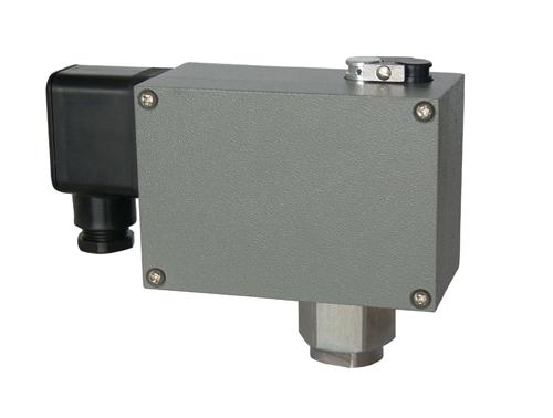 501/7DZ双触点压力控制器