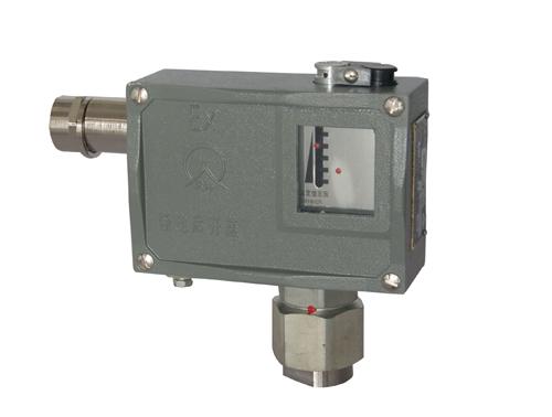 501/7D防爆压力控制器