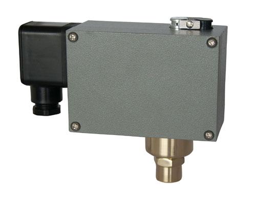 502/7DZ双触点压力控制器