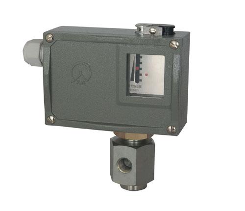 504/7D压力控制器