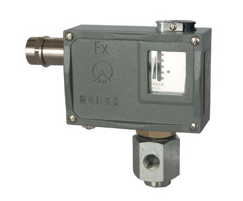 504/7D防爆压力控制器