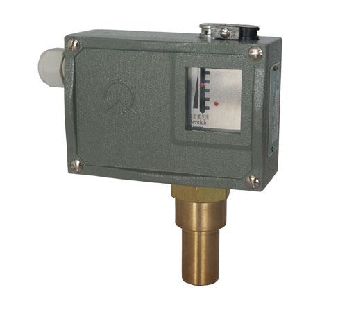 505/7D压力控制器