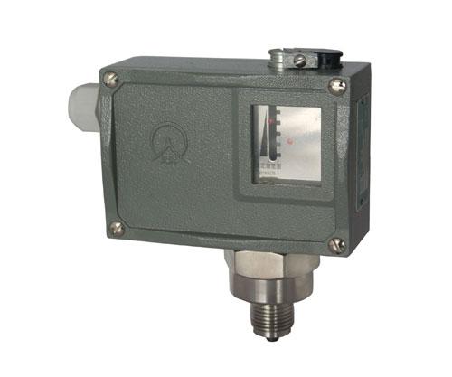 511/7D压力控制器