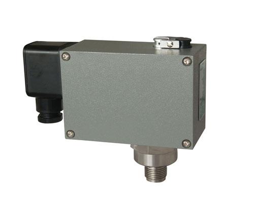 511/7DZ双触点压力控制器