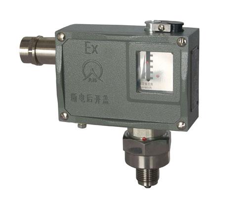 511/7D防爆压力控制器