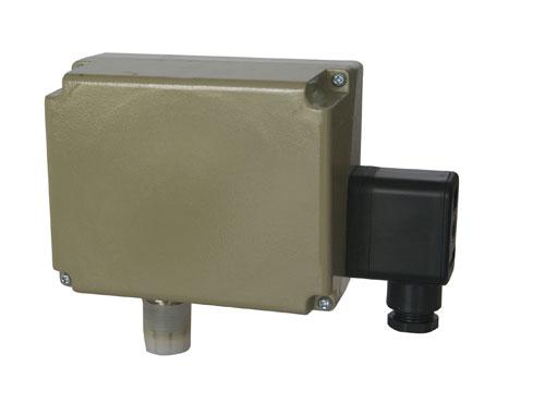 512/9D压力控制器
