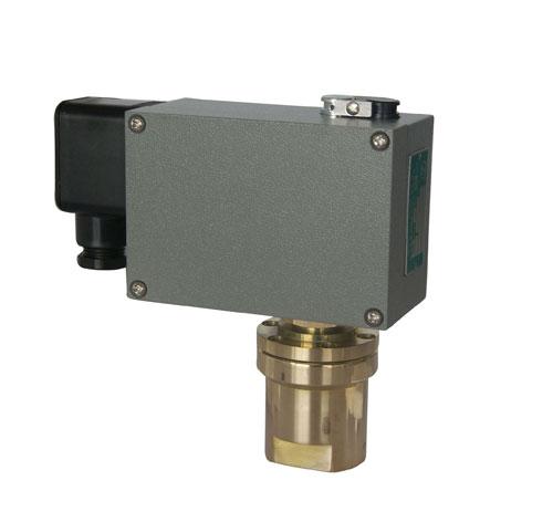 520/7DDZ双触点压力控制器