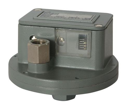 520/11DD差压压力控制器