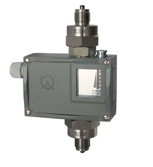 530/7DD差压压力控制器