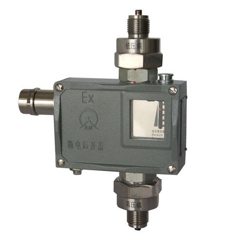 530/7DD防爆压力控制器