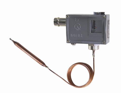 541/7TK温度控制器