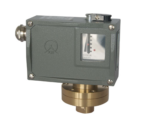 LPK-60零压压力控制器