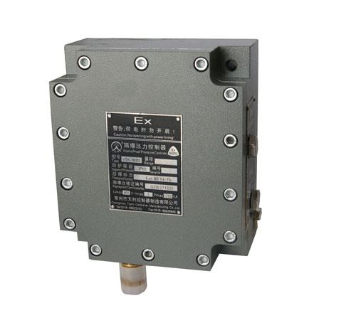 YTK-18/02隔爆压力控制器