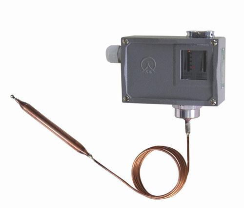 541/7T温度控制器