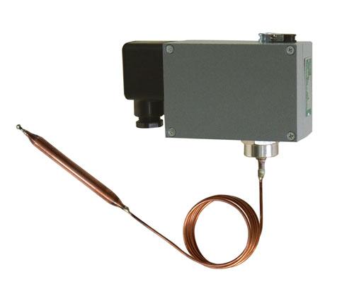 541/7TZ双触点温度控制器