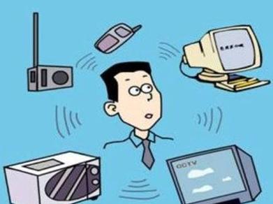 压力控制器如何防止电磁干扰