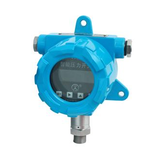 TXZC2型智能压力控制器